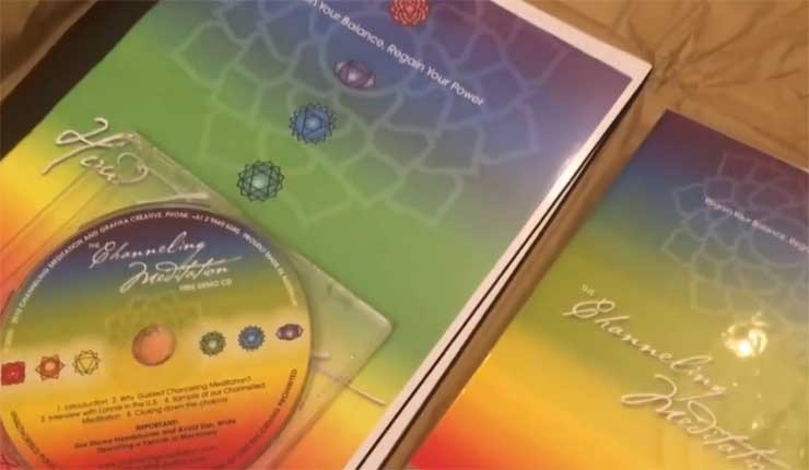 4 Month Meditation Course Pack